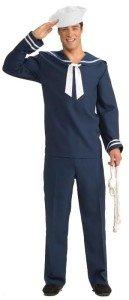 Ahoy Matey Adult Costume