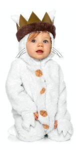 Baby Max Costume | toddler where the wild things are costume | family group costumes