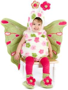 Butterfly Infant:Toddler Costume