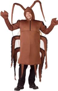 Giant Cockroach Adult Costume