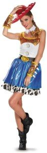 Glam Jessie Costume