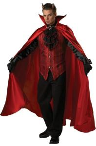 Handsome Devil Elite Collection Adult Costume, matching family costumes