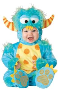 Lil Monster Infant Toddler Costume | baby where the wild things are costume | family group costumes