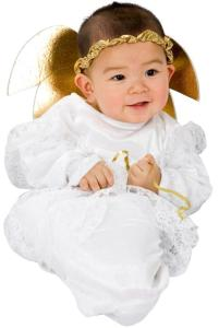 Little Angel Bunting baby toddler infant Costume family group costumes