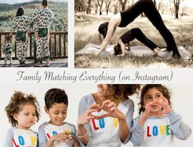 MatchingFamilyEverything (on Instagram)