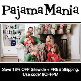 PajamaMania 18OFFPM