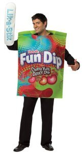 Fun Dip Package Costume
