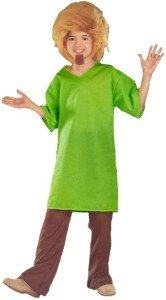 Scooby-Doo Shaggy Child Costume