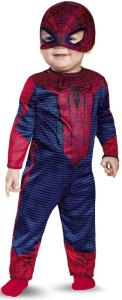 The Amazing Spider-Man Infant : Toddler Costume