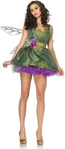 Woodland Fairy Adult Costume