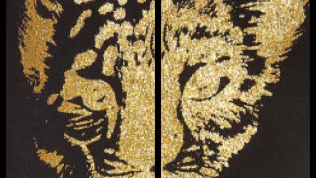 Mom& Me Matching Wildfox Cheetah Party Dresses