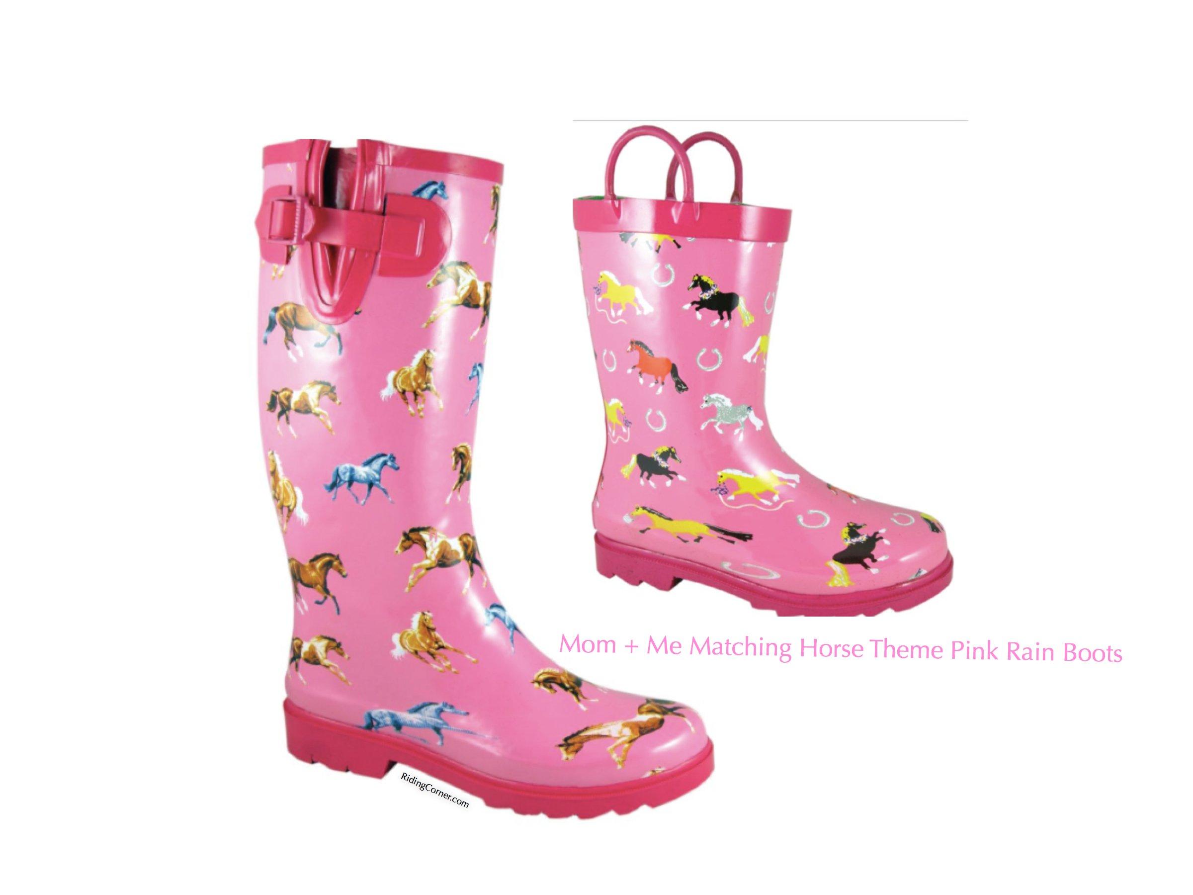 mum boots