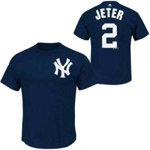 Jeter T-shirt