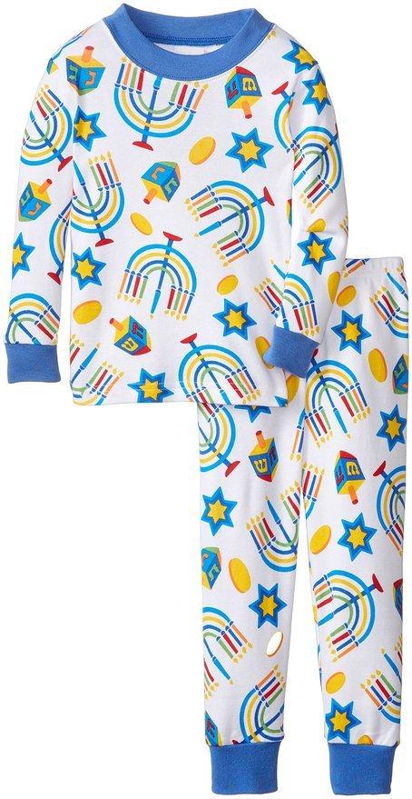 Chanukah Pajamas