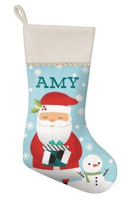 santa surprise christmas stockings