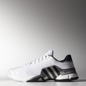adidas Men' Barricade 9 All-Court Shoes