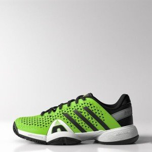 adidas Kids Barricade 8+ Shoes