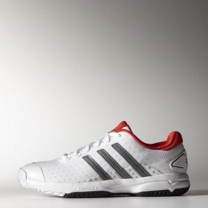 adidas kids Barricade Team 4 Shoes
