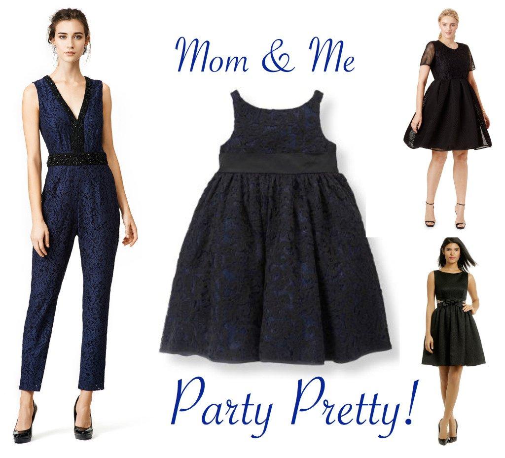 Mom Dresses