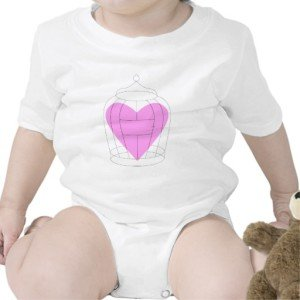 Mommy and Me Baby You Stole My Heart Matching T-Shirts, BABY YOU STOLE MY HEART Child Toddler Shirt