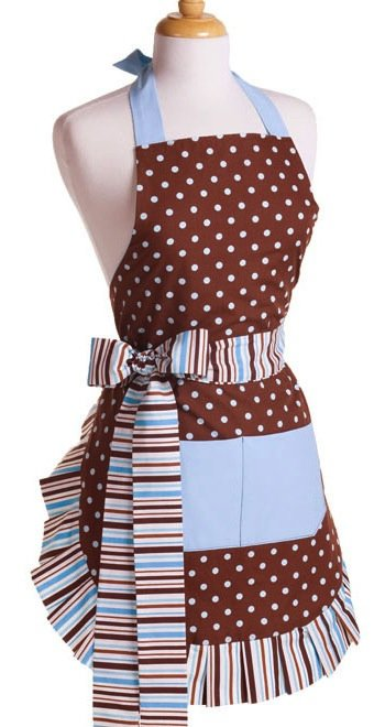 Blue-Chocolate-Womens-Flirty-Apron