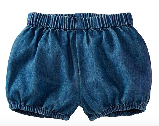 Comfy Bloomers