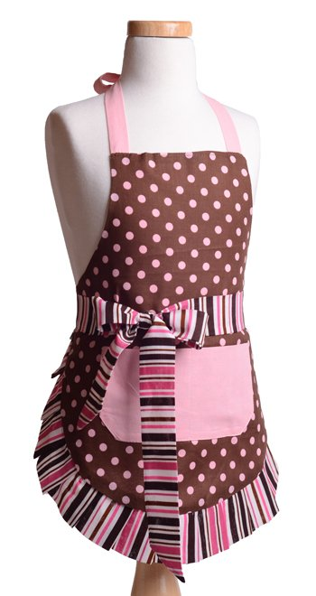 Pink-Chocolate-Girls-Flirty-Apron-Front