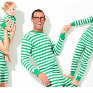 Spring & Summer Matching Pajamas
