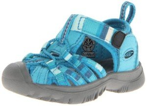 KEEN Whisper kids caribbean sea