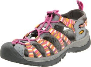 KEEN Whisper raya orchid womens