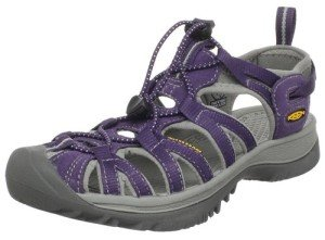 KEEN Whisper womens sweet grape, Mommy and Me Keen Sandals