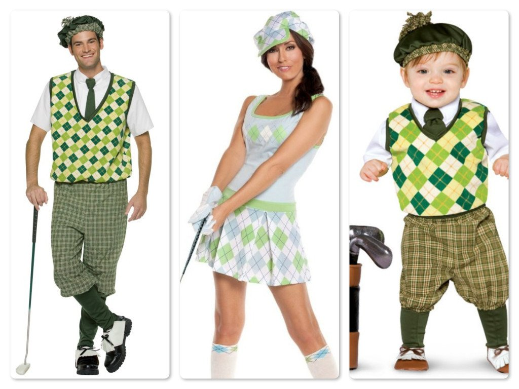 Born To Golf Mommy Daddy Amp Me Baby Shower Gifts