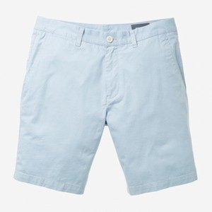 bonobos Mens Blue Shorts