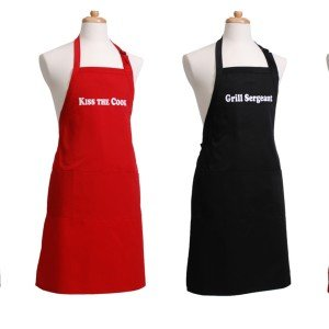 Sexy Aprons For Dad