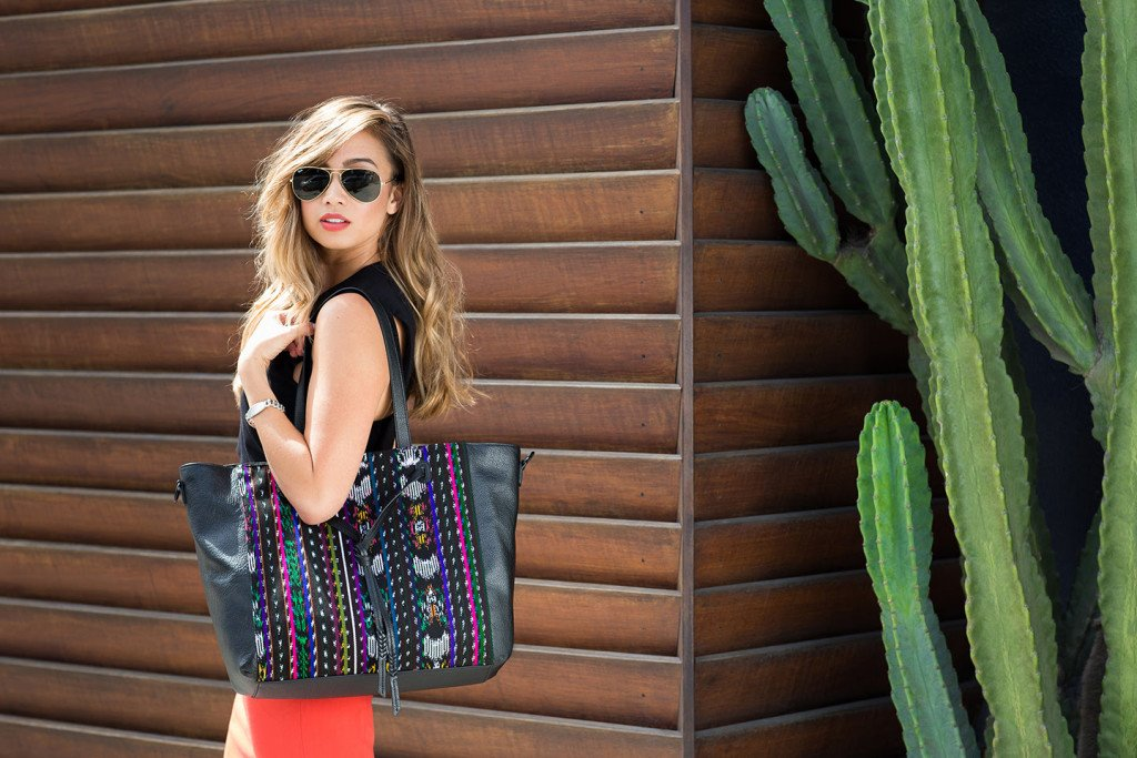 The Honest Company Spirit Diaper Tote Collaboration with Rebecca Minkoff