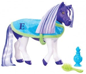 Breyer Ella Color Surprise Bath Toy