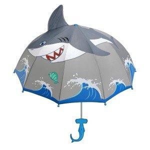 Shark Umbrella