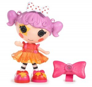 alaloopsy Dance With Me Interactive Doll