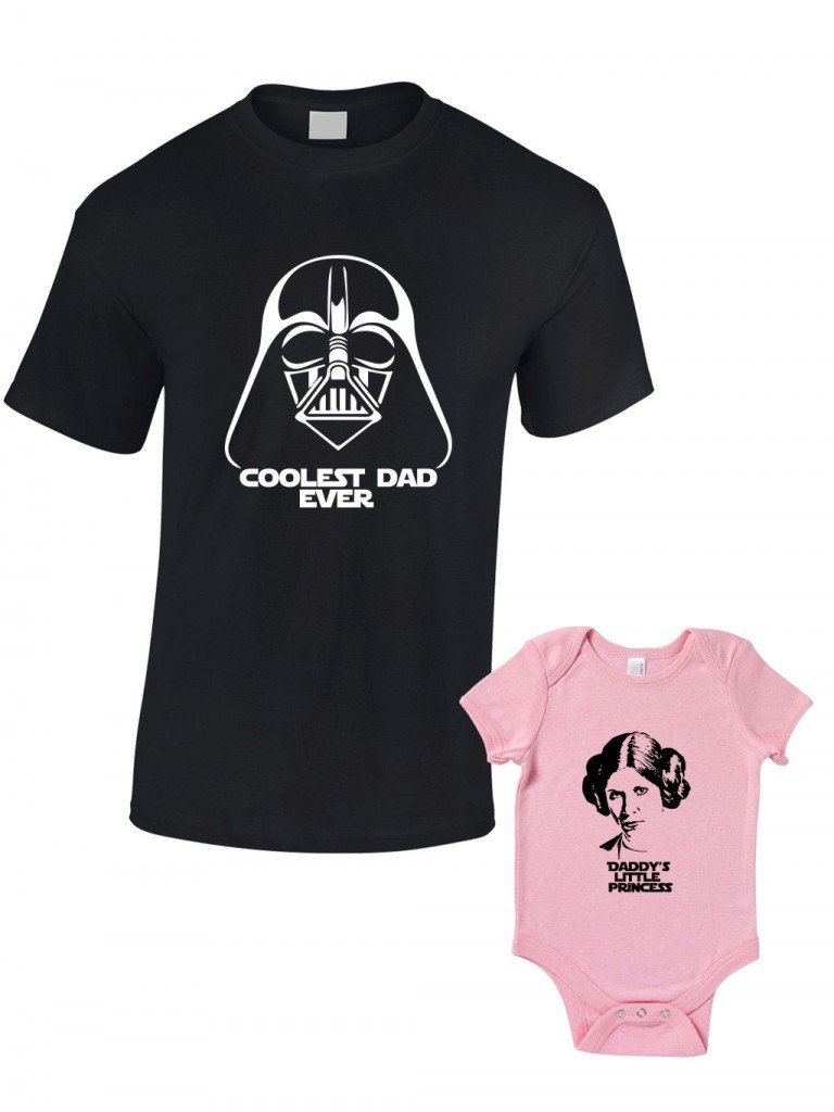 Family Matching Star Wars Outfits Daddy Me Mommematchcom