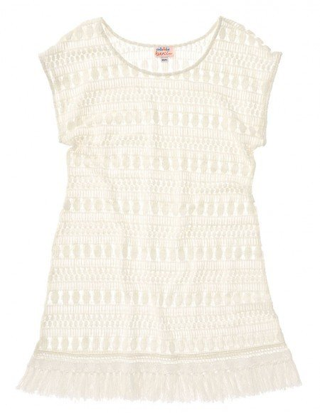 Stella and Dot Lace Tunic for Mom