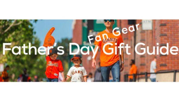 Fathers Day Fan Gear Gift Guide