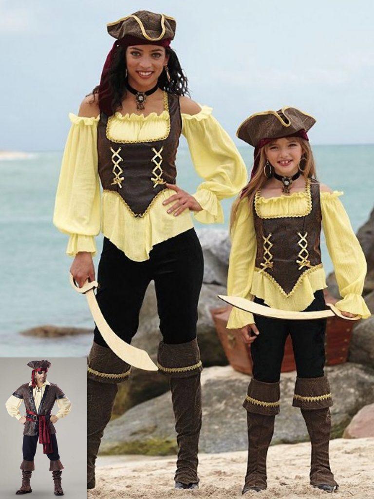 Chasing Fireflies Halloween Costumes