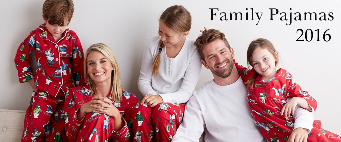 Cheap Pajamas for the Whole Family Just Got Even Cheaper! Crazy ...