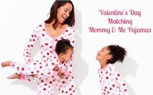 Family Matching Christmas Pajamas From Sleeypheads.com