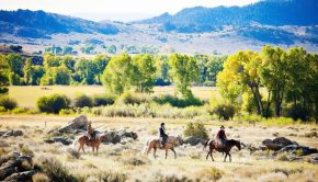 Brush Creek Ranch, Plan a Family Dude Ranch Vacation