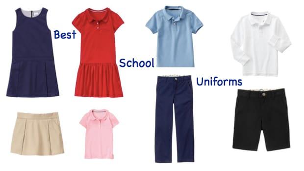 Best School Uniforms