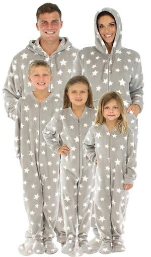 Best Family Christmas Pajamas