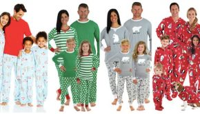 8ccb29d8ad Just in Time for Christmas – Holiday Matching Family Pajamas →