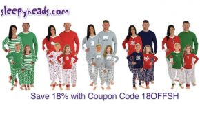 Sleepyheads Save 18OFF with Coupon Code