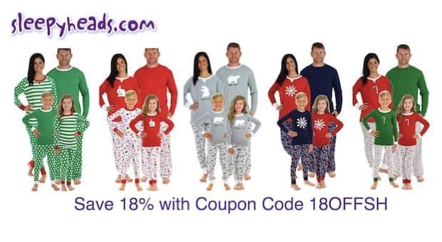 Sleepyheads Save 18OFF with Coupon Code